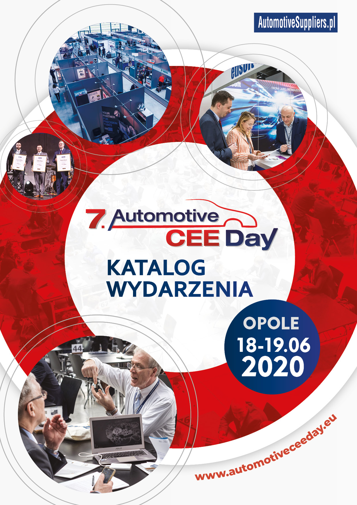 automotiveceeday 2019 catalogue